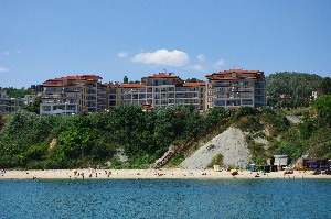Byala Beach Resort All Inclusive