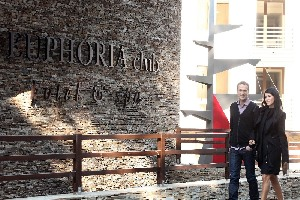 Euphoria Club Hotel & SPA
