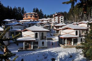 Villas Pamporovo Village