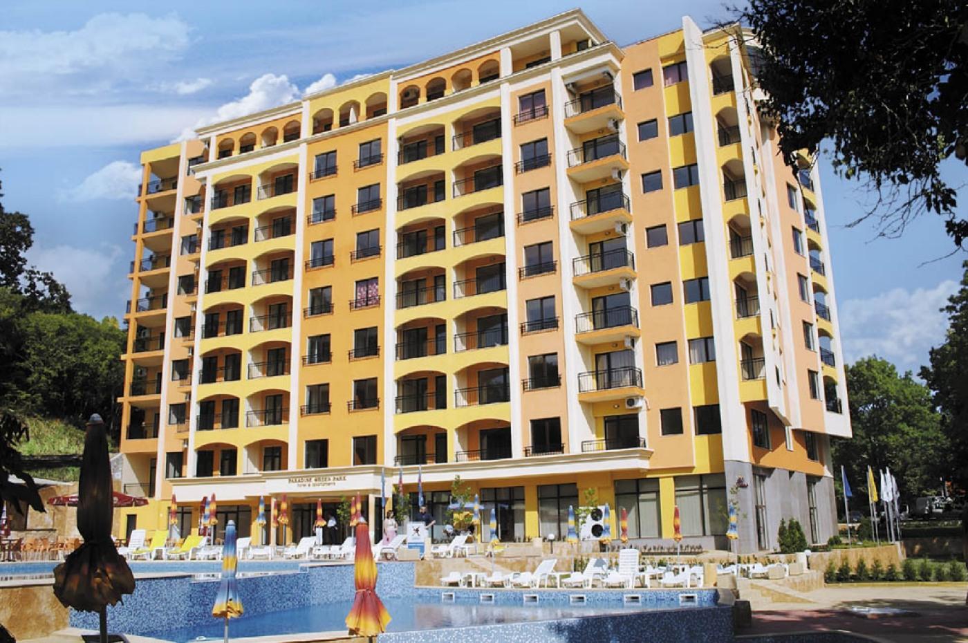 Снять квартиру на золотых песках из украины