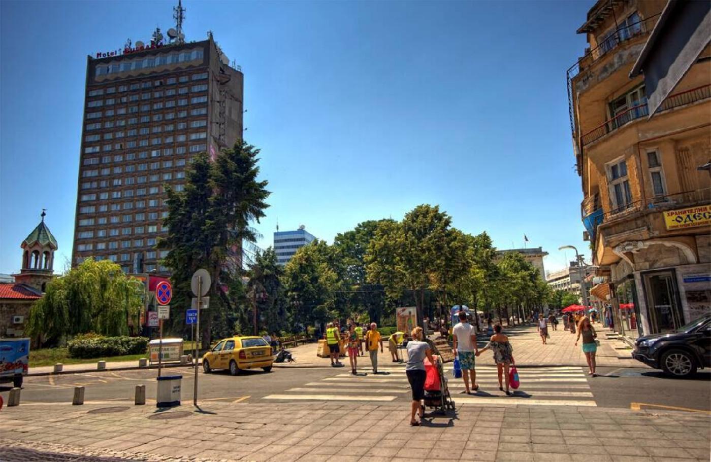 Best Hotels In Bulgaria