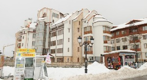 Pirin Place Apartments